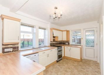 Thumbnail 3 bedroom semi-detached house for sale in Brook Street, Clay Cross, Chesterfield, Derbyshire