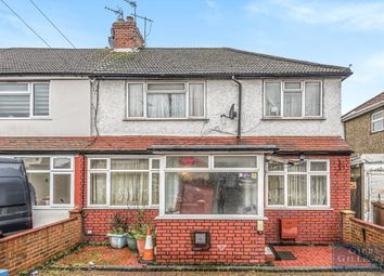 Thumbnail 3 bed end terrace house for sale in Kenilworth Avenue, Harrow, Middlesex