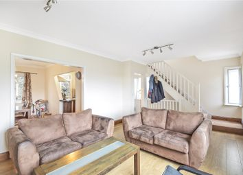 3 bed maisonette for sale in Park Court, Park Road, North Uxbridge, Middlesex UB8