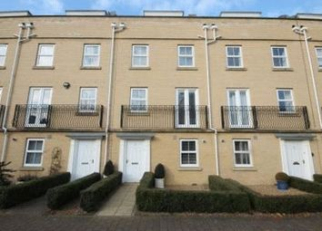 Thumbnail 5 bed terraced house for sale in Phillipa Flowerday Plain, Norwich