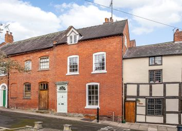 Thumbnail 4 bedroom terraced house to rent in Dinham, Ludlow