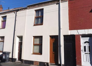 Thumbnail 2 bedroom terraced house for sale in Princes Street, Derby, Derbyshire