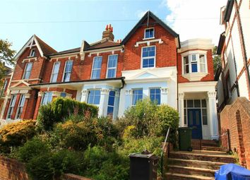 Thumbnail 6 bed semi-detached house for sale in Stanley Road, Hastings, East Sussex
