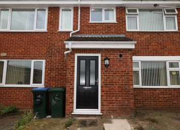 Thumbnail 1 bedroom property to rent in Dysart Close, Coventry