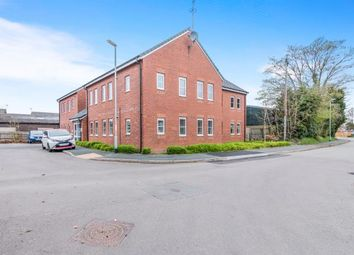 Thumbnail 1 bed flat for sale in Salt Works Lane, Weston, Stafford, Staffordshire