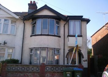 Thumbnail 4 bed detached house to rent in Spear Road, Portswood, Southampton