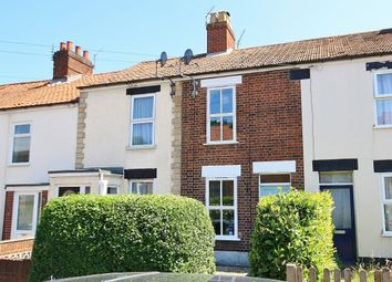 Thumbnail 2 bed property to rent in Quebec Road, Norwich, Norfolk