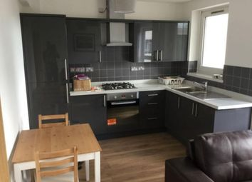 Thumbnail 3 bed flat to rent in Abinger Grove, London