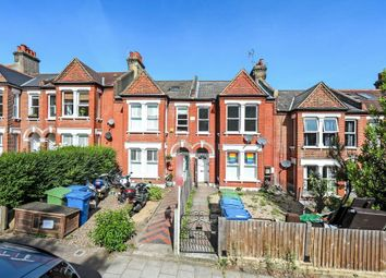 Thumbnail 2 bed semi-detached house to rent in Dunstans Road, London