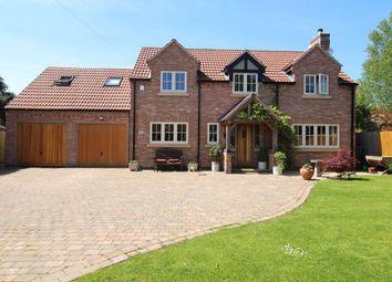 Thumbnail 4 bed property to rent in Burden Lane, Shelford, Nottinghamshire