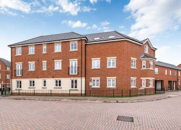 2 bed flat for sale in Palmer Road, Devizes SN10