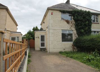 Thumbnail 3 bed property to rent in Billacombe Road, Plymstock, Plymouth