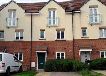 Thumbnail 3 bed terraced house for sale in Par Four Lane, Lydney
