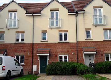 Thumbnail 3 bedroom terraced house for sale in Par Four Lane, Lydney
