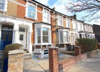 Thumbnail 3 bed flat to rent in Brooke Road, Stoke Newington, London