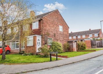 Thumbnail 3 bed semi-detached house for sale in Autumn Drive, Lichfield