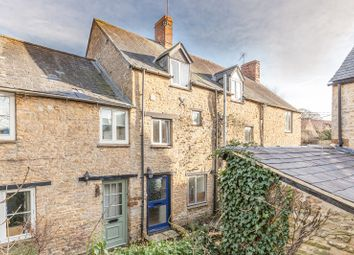 Thumbnail 2 bed cottage for sale in The Mount, Enstone, Chipping Norton