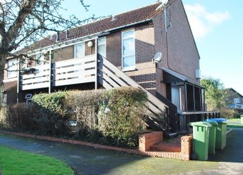 Thumbnail 1 bed flat for sale in Swallowtail Road, Horsham