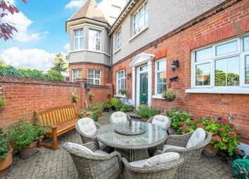 The Chantry, The Ridgeway, London E4. 4 bed property
