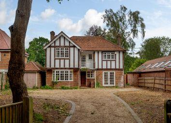 Sandpit Lane, St. Albans, Hertfordshire AL1. Land for sale