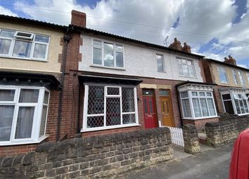 Thumbnail 3 bed terraced house to rent in Whitworth Road, Ilkeston, Derbyshire