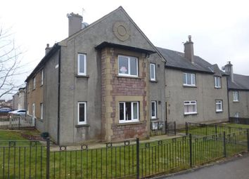 Thumbnail 2 bed flat to rent in Braehead Road, Stirling