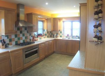Thumbnail 6 bed detached house to rent in North Street, Biddenden, Ashford