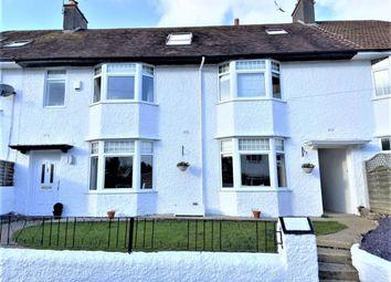 4 bed terraced house for sale in Grange Road, West Cross, Swansea SA3