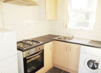 Thumbnail 1 bed flat to rent in Birchfields Road, Victoria Park, Manchester
