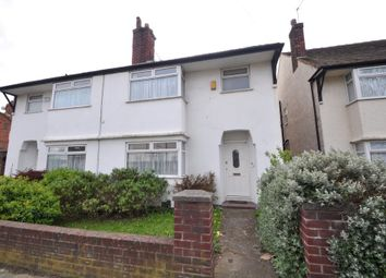 Thumbnail 3 bedroom semi-detached house for sale in Withens Lane, Wallasey