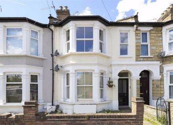 Thumbnail Flat to rent in Brooke Road, Walthamstow, Walthamstow