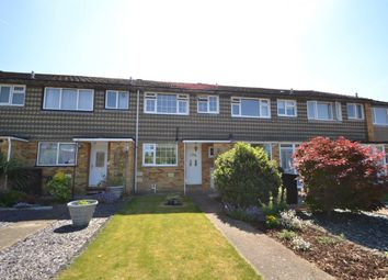 3 bed terraced house for sale in Crownfield, Broxbourne EN10