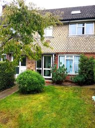 Thumbnail 1 bed terraced house to rent in Baigent Close, Winchester