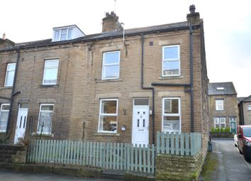Thumbnail 2 bed terraced house for sale in Sydney Street, Farsley, Pudsey, West Yorkshire
