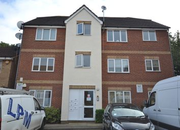 Thumbnail 2 bed flat to rent in Fenman Gardens, Ilford