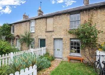 Thumbnail 2 bedroom terraced house for sale in High Street, Swaffham Prior, Cambridge