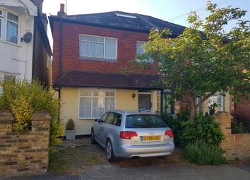Thumbnail 3 bed semi-detached house for sale in Worthington Road, Surbiton