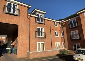 Thumbnail 1 bedroom flat for sale in The Heath., Cannock Road, Cannock