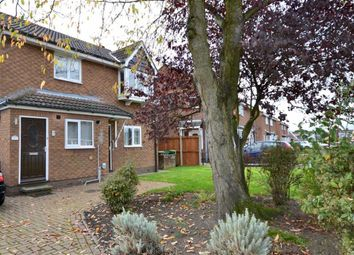 Thumbnail 2 bed flat for sale in Chelsea Court, Cottingham, East Riding Of Yorkshire