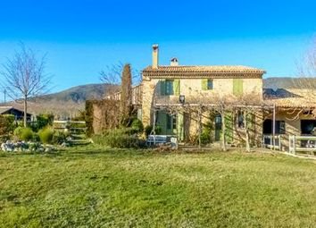 Thumbnail 4 bed villa for sale in Ampus, Var, France