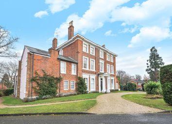 Thumbnail 2 bedroom flat to rent in Kenilworth Avenue, Bracknell