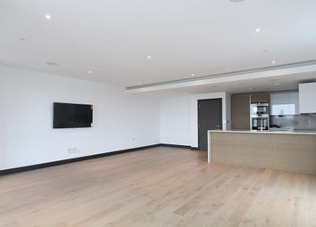Thumbnail 3 bed flat for sale in Lancaster House, Souvereign Court, Hammersmith