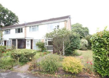 Thumbnail 2 bed end terrace house to rent in Waterside Way, Woking