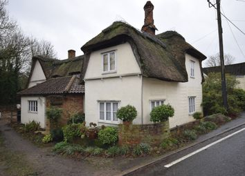Thumbnail 2 bed cottage for sale in Tilbury Hill, Tilbury Juxta Clare, Halstead