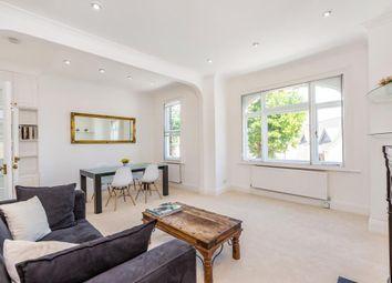 3 bed maisonette for sale in Wandsworth Bridge Road, Fulham, London SW6