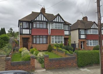 3 bed semi-detached house for sale in Senlac Road, London SE12