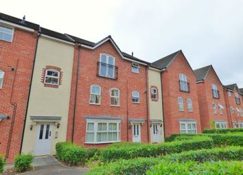 Thumbnail 2 bed flat to rent in Archers Walk, Trentvale, Staffs