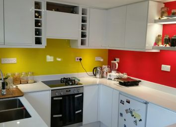 Thumbnail 3 bed terraced house to rent in Conifer Gardens, Sutton