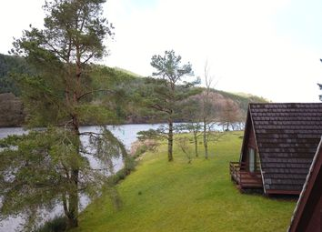 Thumbnail 2 bed property for sale in Invergarry Lodges Loch Oich, South Laggan, Invergarry, South Lagan, Fort William PH34 4Ea
