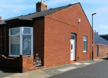 Thumbnail 1 bed cottage for sale in Offerton Street, Sunderland